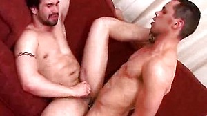 Casting Couch #199: Alec Steel, Toby Park