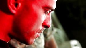 Prisoner of War Part 2 - DMH - Drill My Hole - Paddy O'Brian & Alex Brando